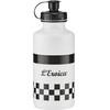 Elite Eroica France Classic Vannflaske 500ml Hvit/Svart